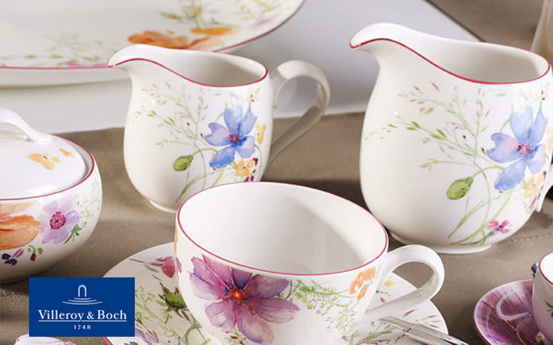 VILLEROY & BOCH Breakfast set Table sets Crockery  |