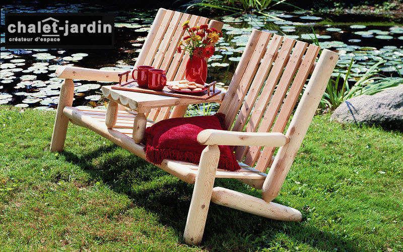 Chalet & Jardin Garden armchair Outdoor armchairs Garden Furniture Garden-Pool | Cottage