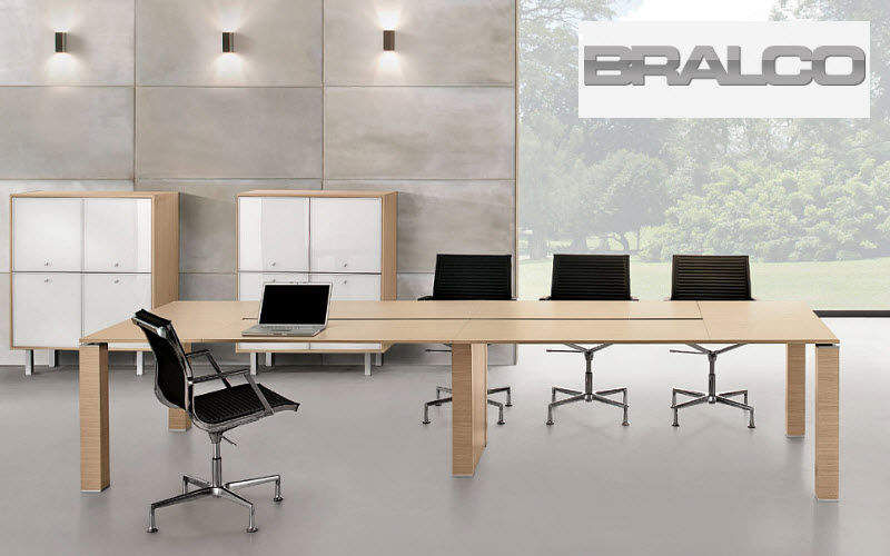 BRALCO Meeting table Desks & Tables Office Workplace | Design Contemporary