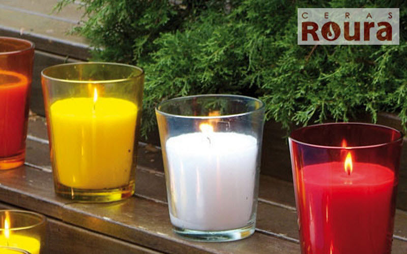 Ceras Roura Outdoor candle Japanese latern & Outdoor candles Lighting : Outdoor  |