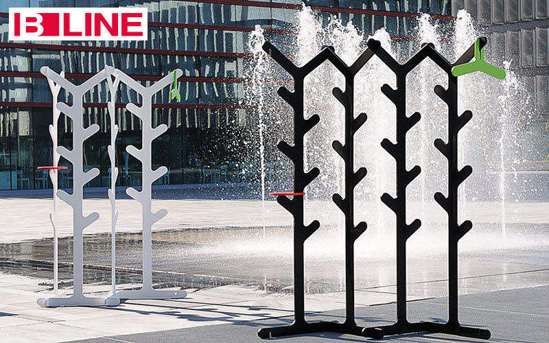 B-LINE Coat rack Hall furniture and accessories Storage Entrance  