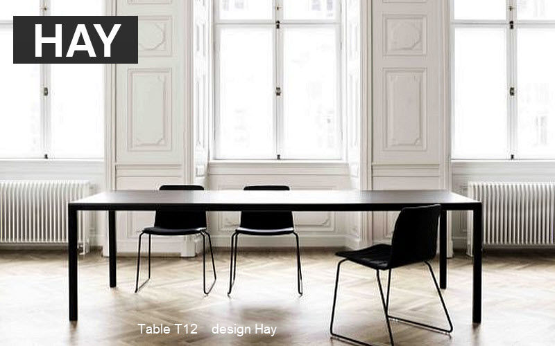 Hay Table Desks & Tables Office Workplace | Design Contemporary