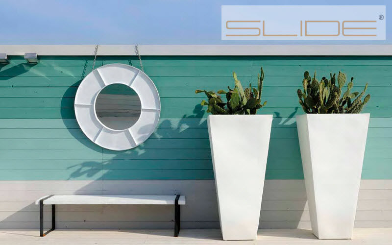 Slide Balcony-Terrace | Design Contemporary