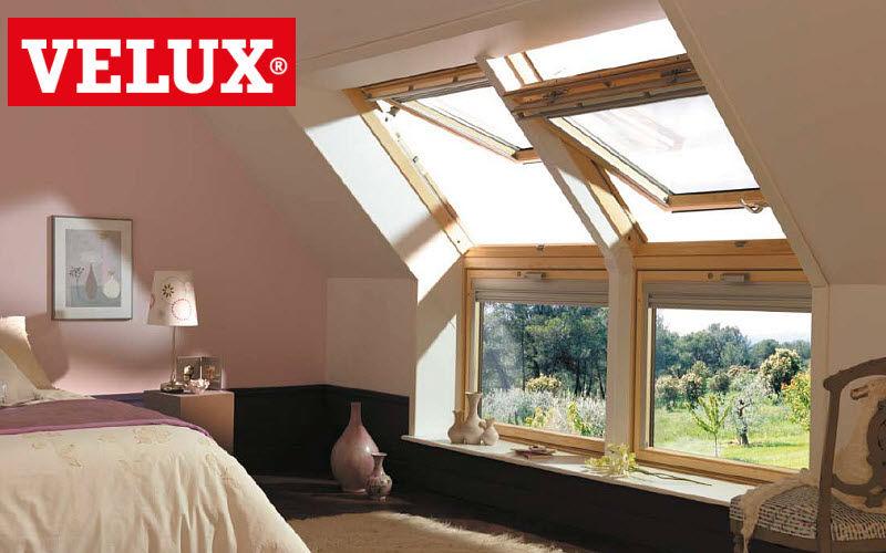 VELUX Roof window Windows Doors and Windows  |