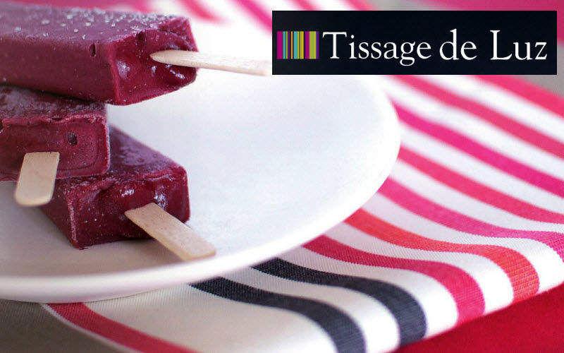 Tissage De Luz Tea towel Kitchen linen Household Linen Kitchen |