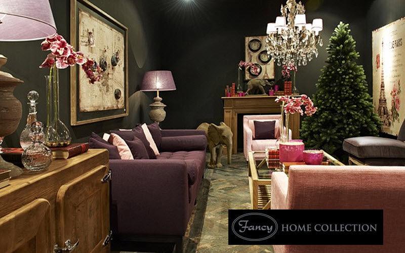 Fancy    Living room-Bar | Classic