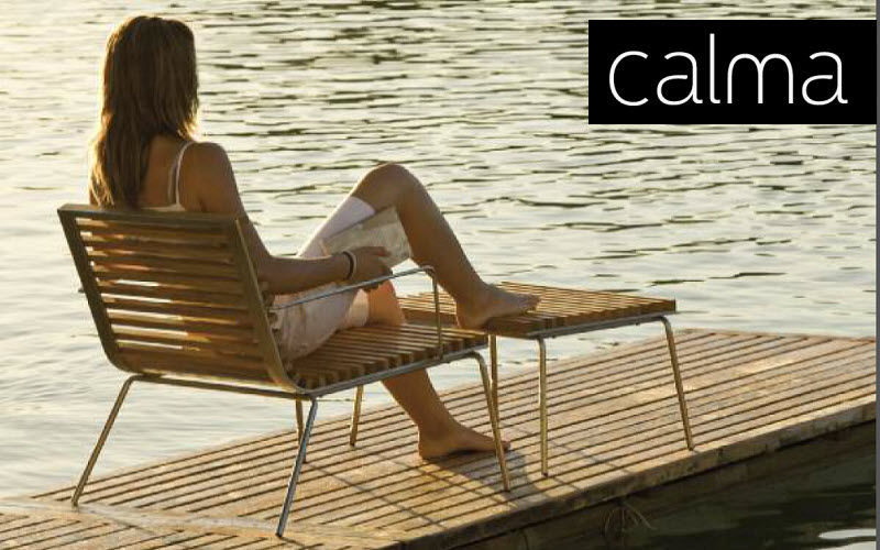 CALMA Garden armchair Outdoor armchairs Garden Furniture  |