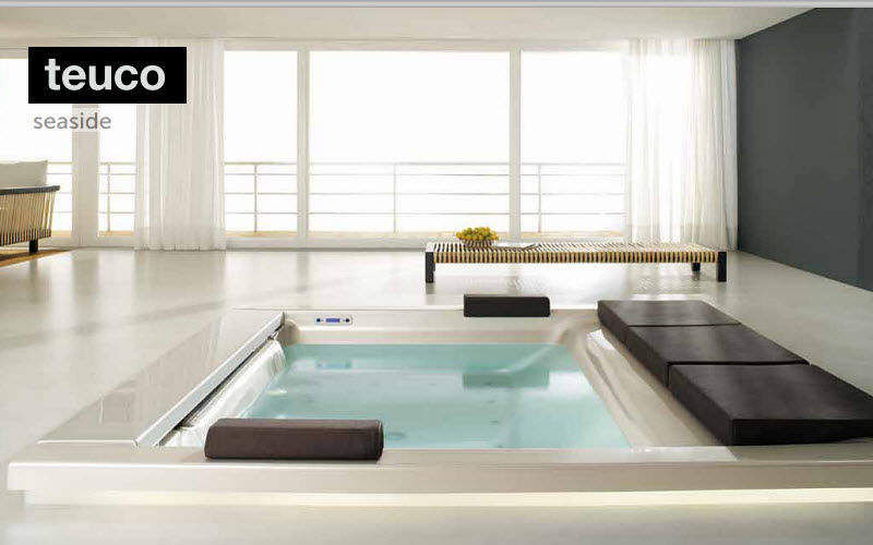 TEUCO Bathtub to be embeded Bathtubs Bathroom Accessories and Fixtures Bathroom |