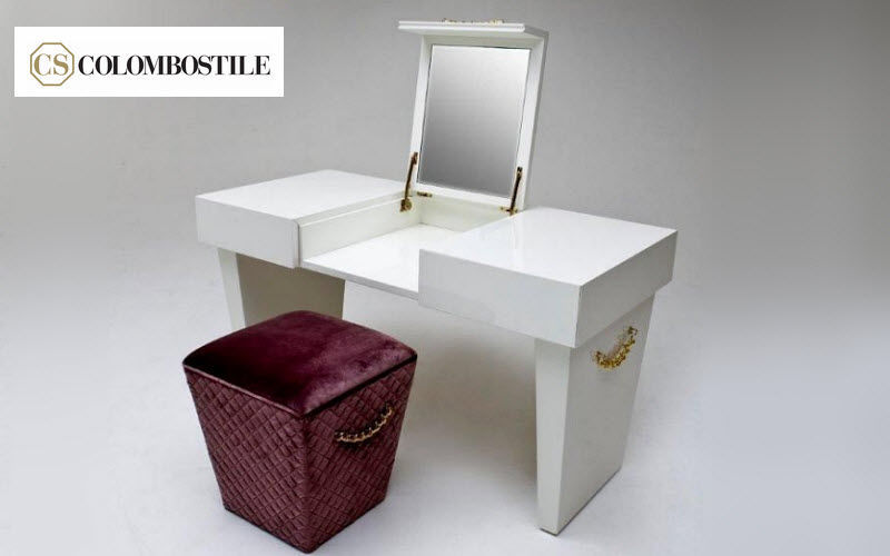 Colombostile Dressing table Dressing tables Storage  |