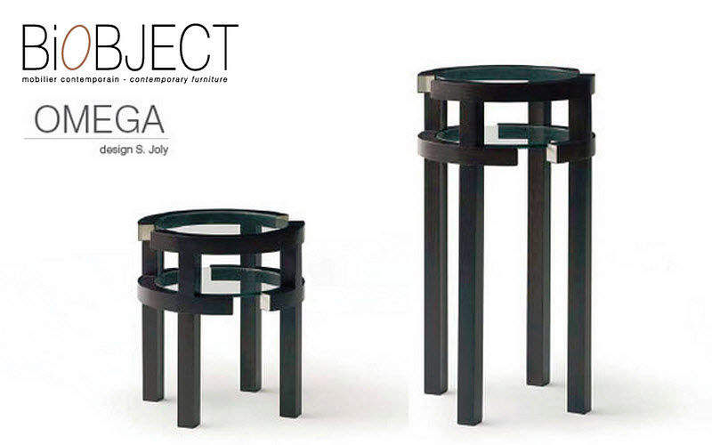 Biobject Pedestal Occasional table Tables and Misc.  |