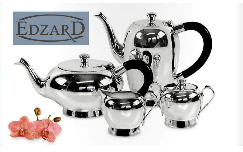 Edzard Breakfast set Table sets Crockery Dining room | Classic