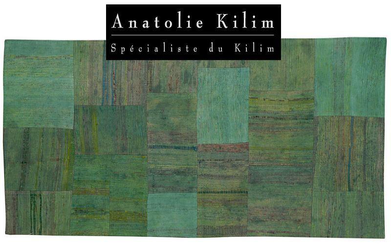Anatolie Kilim Kilim Designer carpets Carpets Rugs Tapestries   