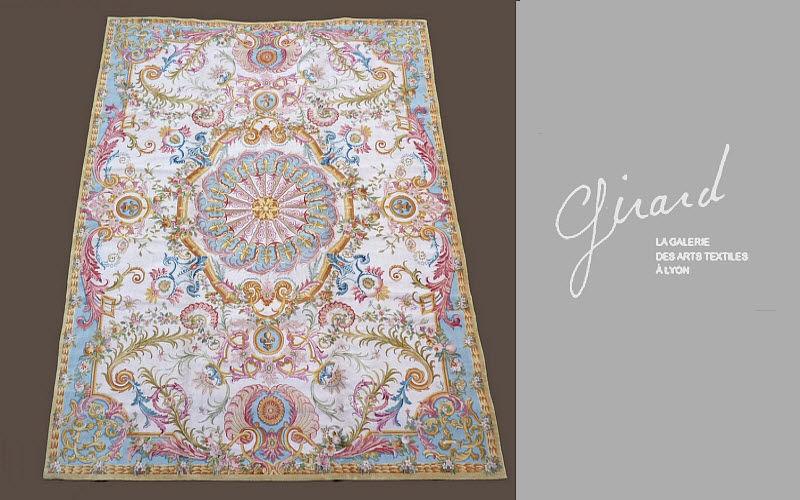 Galerie Girard Savonnerie carpet Designer carpets Carpets Rugs Tapestries   