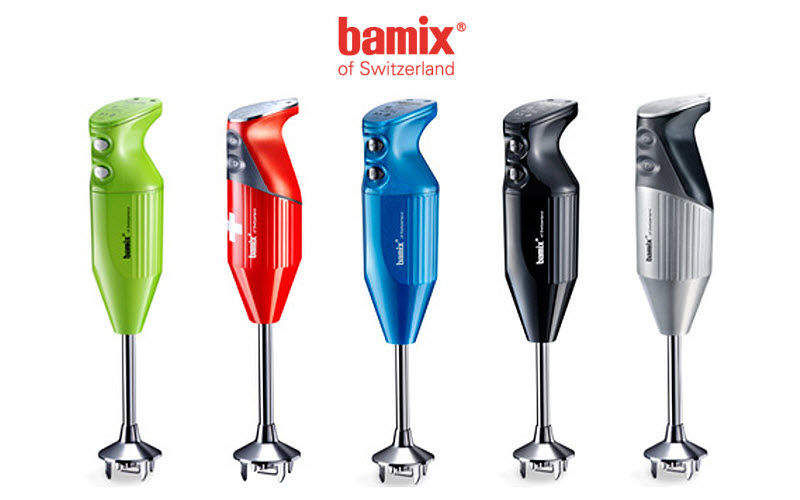 Bamix Electric mixer Mixers and blenders Kitchen Accessories  |