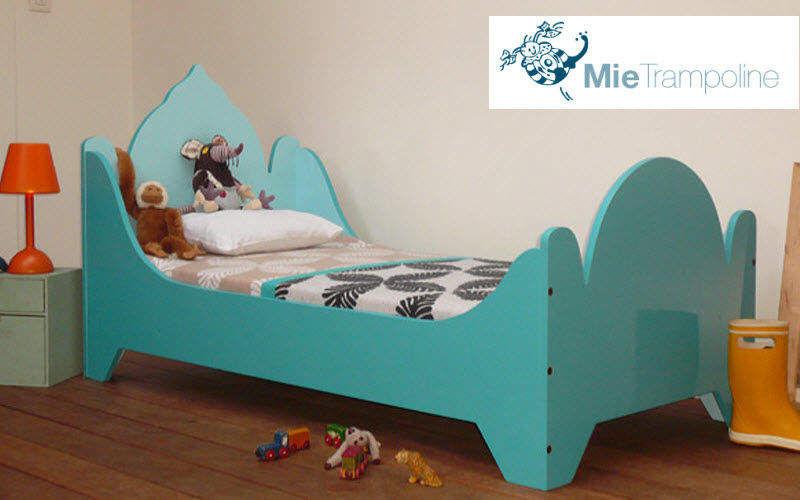 Mie Trampoline Children's bed Children's beddrooms Children's corner  |