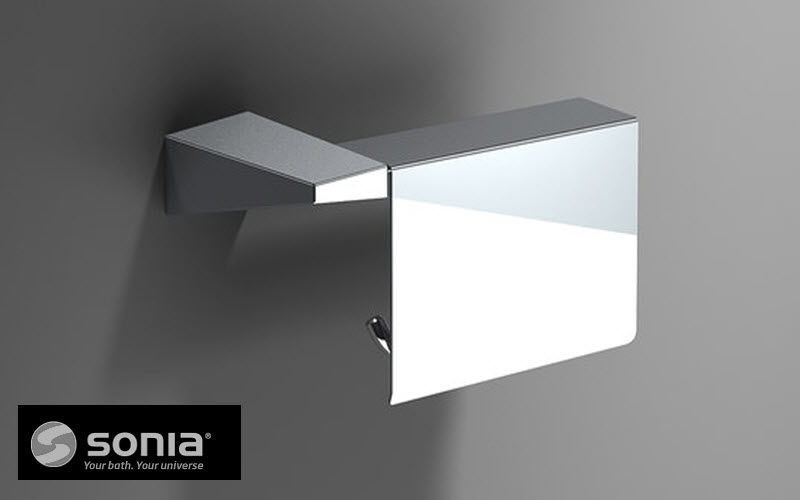 Sonia Toilet roll holder WCs & wash basins Bathroom Accessories and Fixtures  |