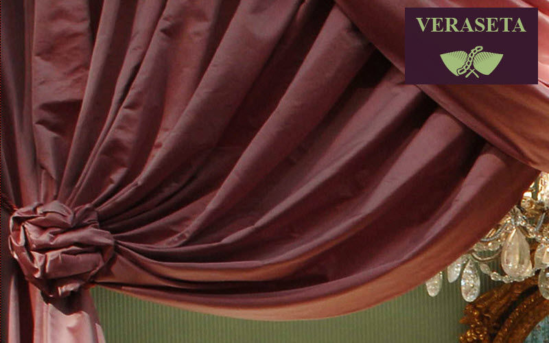 Veraseta Silk Furnishing fabrics Curtains Fabrics Trimmings  |