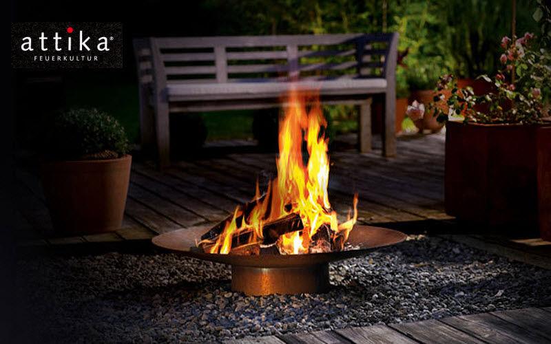 Attika Brazier Barbecue Outdoor Miscellaneous  |