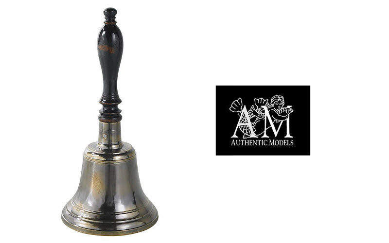 Authentic Models Hand bell Dish covers Tabletop accessories  |