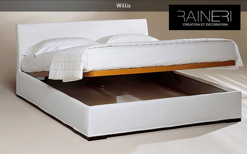 ERIC RAINERI Storage bed Single beds Furniture Beds  |