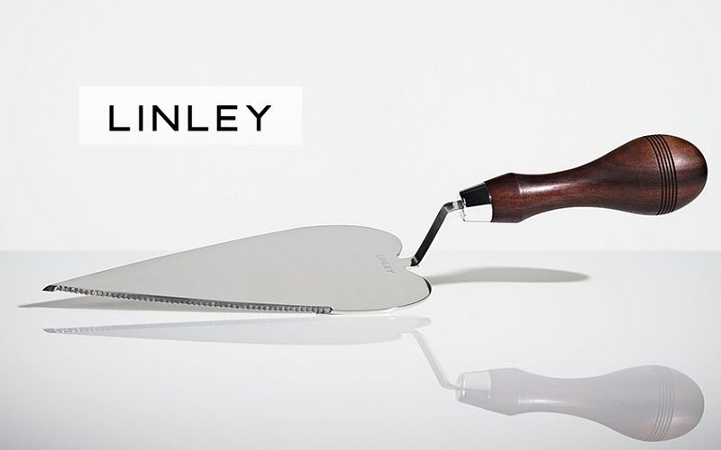 LINLEY Tart server Cake servers Cutlery  |