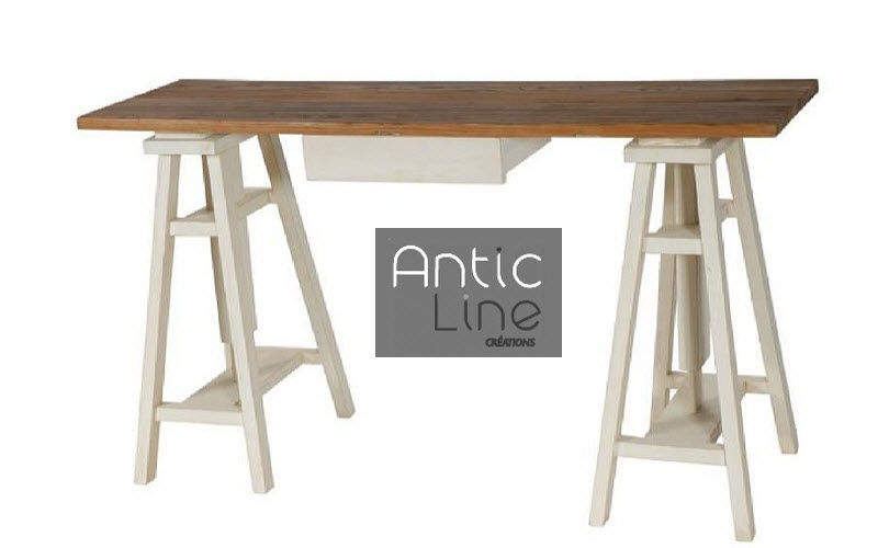 Antic Line Creations Table Desks & Tables Office  |