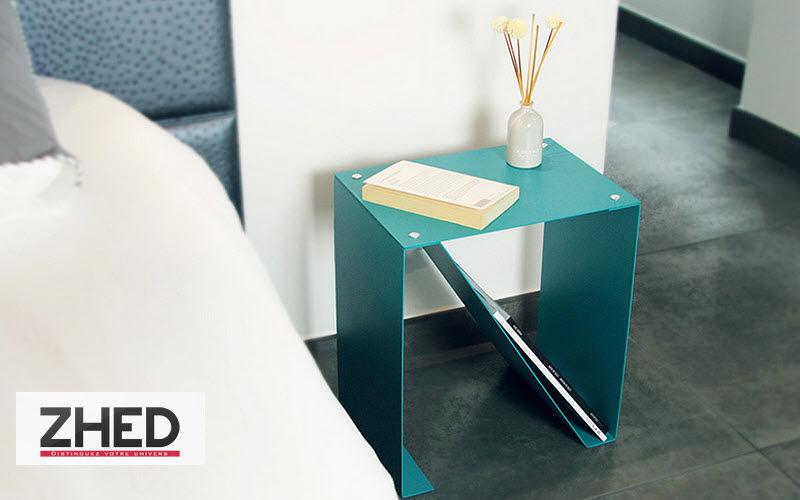 ZHED Bedside table Bed ends Furniture Beds  |