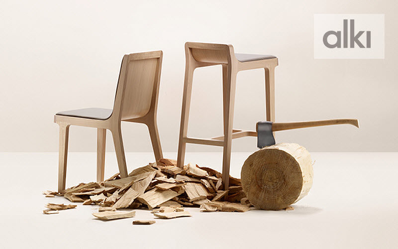 ALKI Chair Chairs Seats & Sofas  |