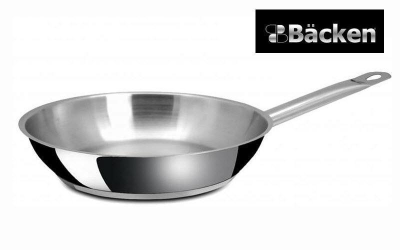 BACKEN Frying pan Pans Cookware  |