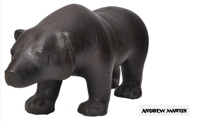Andrew Martin Animal sculpture Statuary Art  |