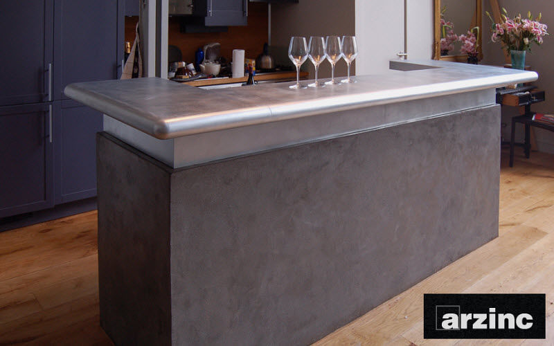 Arzinc Bar Bars Tables and Misc.  |