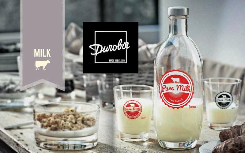 Durobor Bottle Bottles & Carafes Glassware   