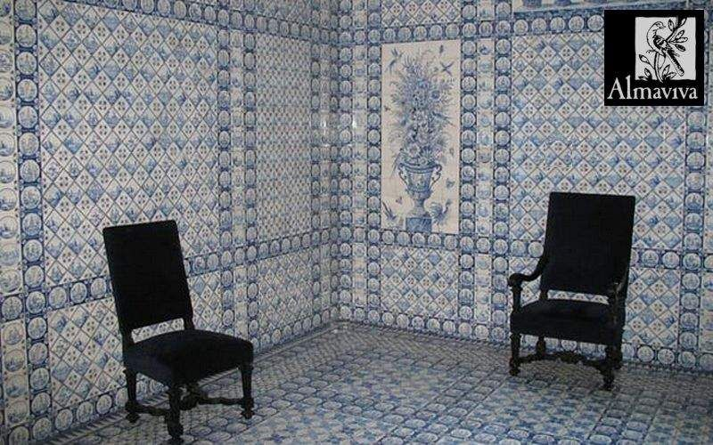 Almaviva Delft tile Wall tiles Walls & Ceilings  |