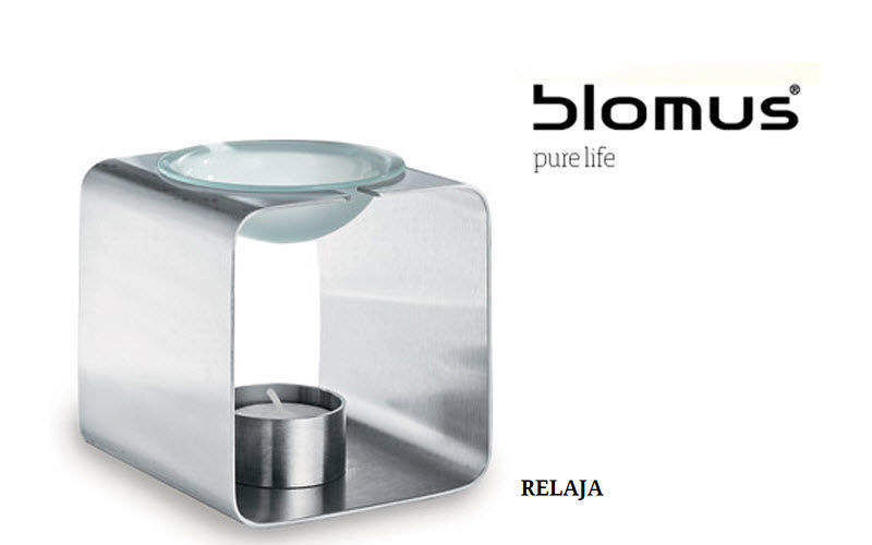 Blomus Incense burner Incense Flowers and Fragrances  |