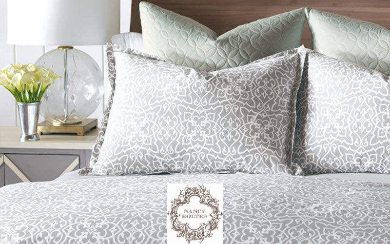 Nancy Koltes Fine Linens Bed Sheet Sheets Household Linen  |