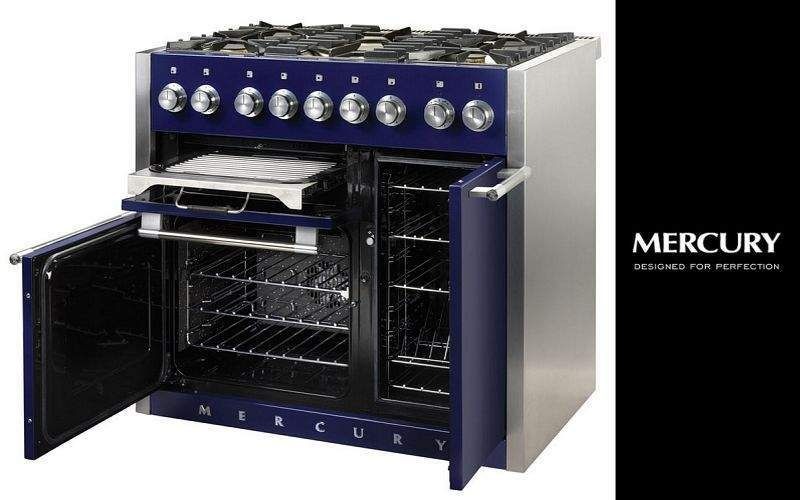 Mercury Appliances Cooker Cookers Kitchen Equipment  |