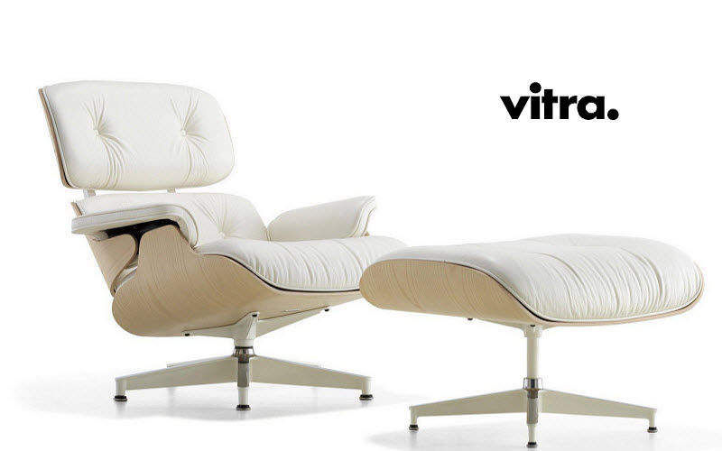VITRA Armchair and floor cushion Armchairs Seats & Sofas  |