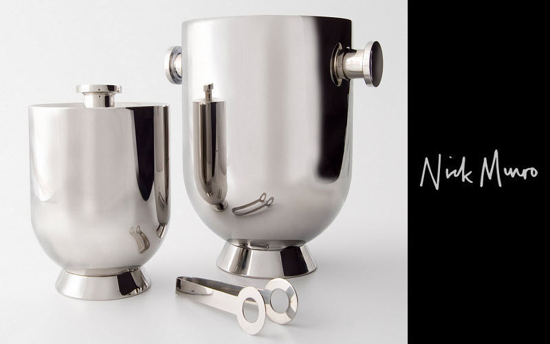 NICK MUNRO Ice bucket Drink cooling Tabletop accessories  |