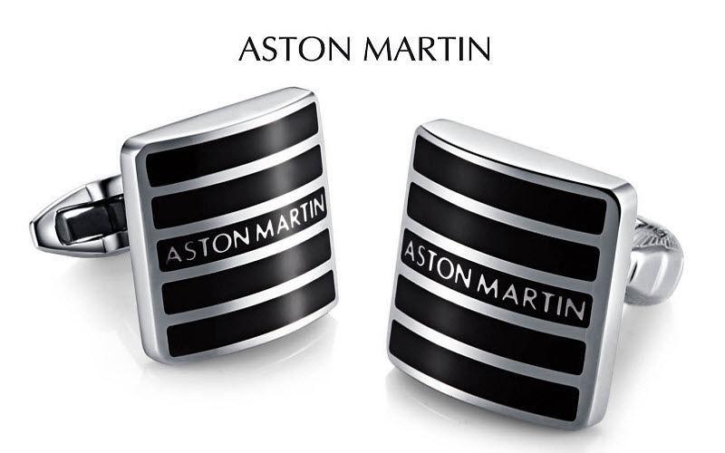 ASTON MARTIN Cufflink Jewelry Beyond decoration   