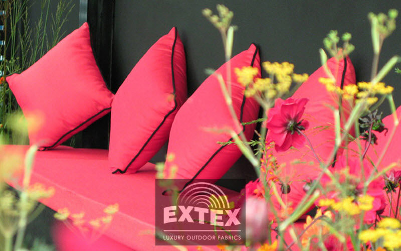 EXTEX Fabric for exteriors Furnishing fabrics Curtains Fabrics Trimmings  |