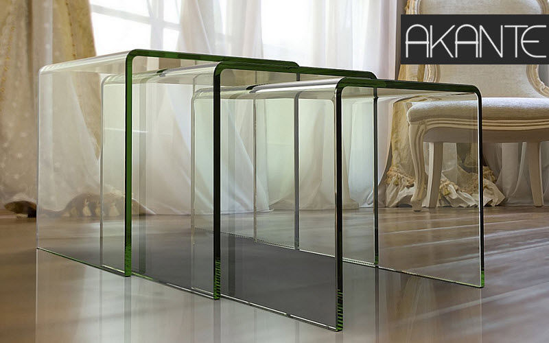 AKANTE Nest of tables Occasional table Tables and Misc.  |