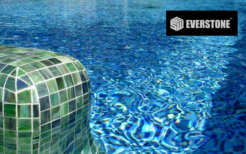 EVERSTONE Pool tile Surface materials Swimming pools and Spa  |