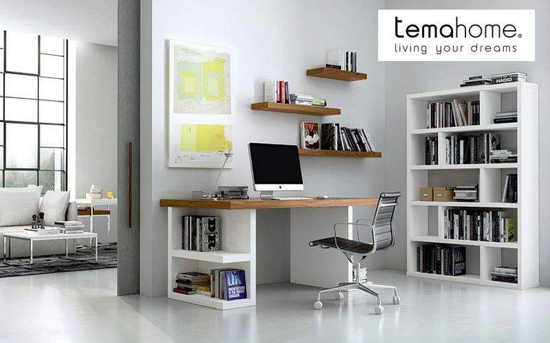 TemaHome Desk Desks & Tables Office Home office | Design Contemporary
