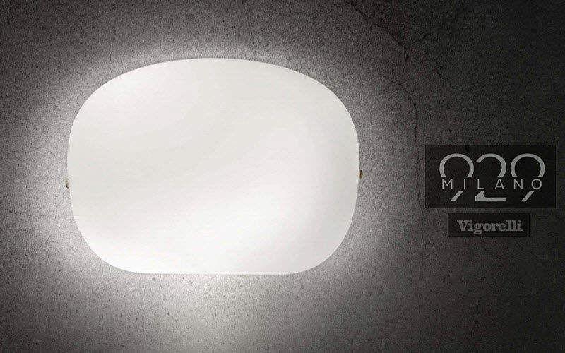 929 MILANO Wall lamp Interior wall lamps Lighting : Indoor   