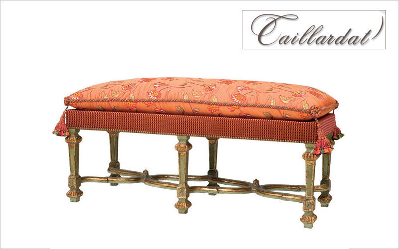 Taillardat Bench seat Banquettes Seats & Sofas    Classic