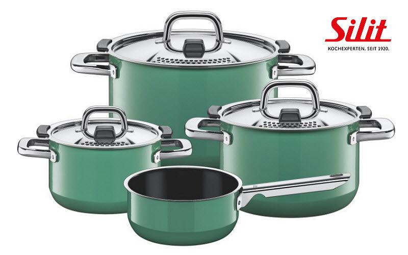 SILIT Cookware set Casseroles Cookware  |