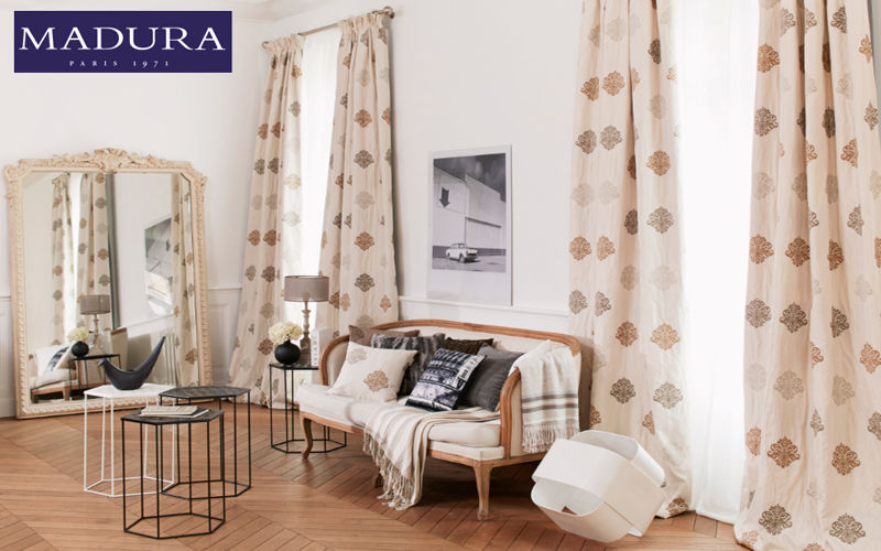 Madura Ready to hang curtain Curtains Curtains Fabrics Trimmings  |