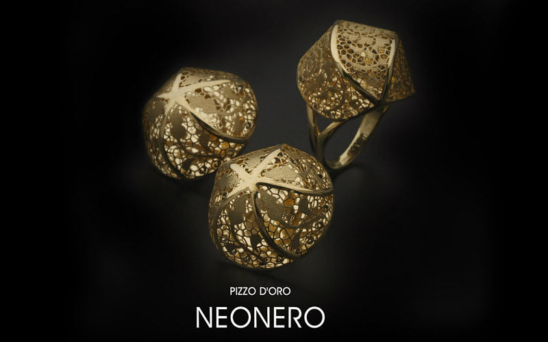 NEONERO Ring Jewelry Beyond decoration  |