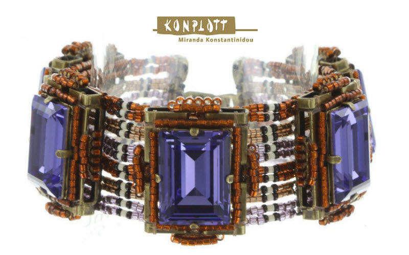 Konplott Miranda Konstantinidou Bracelet Jewelry Beyond decoration  |