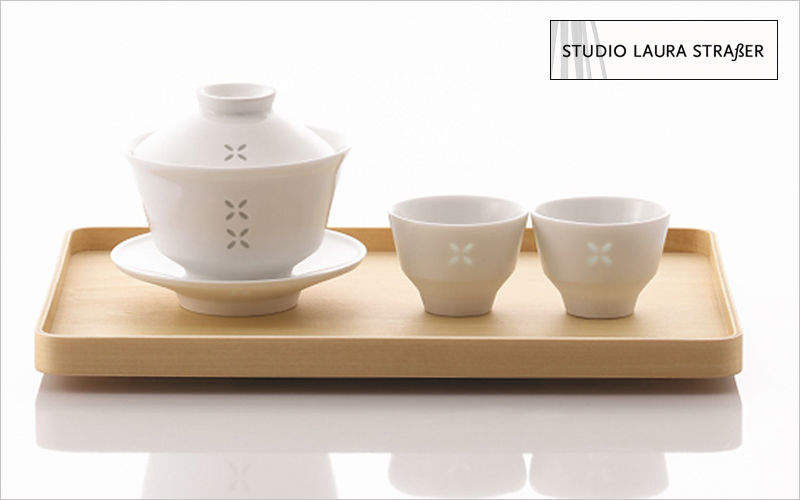 Studio Laura StraBer Tea service Table sets Crockery  |